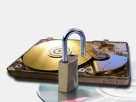Bitlocker encrypted hard drive data recovery