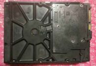 Burnt-fire-damaged-hard-drive-backside