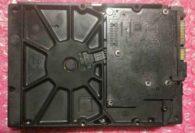 Burnt-fire-damaged-hard-drive-backside