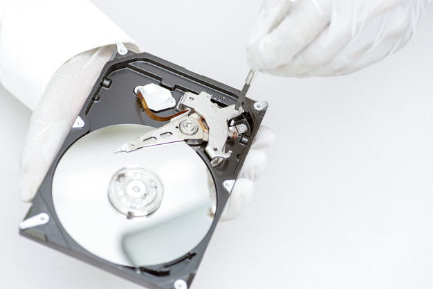 Data Recovery in Doddaballapura