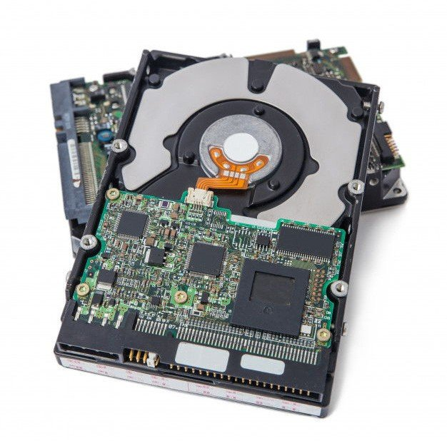 Data Recovery in Haveri