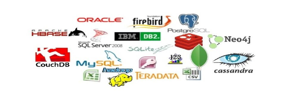 Database and File Repair data recovery service
