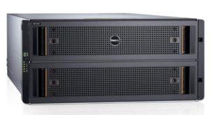 Dell Storage DAS Data Recovery