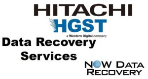 HGST data recovery services, Hitachi data recovery services