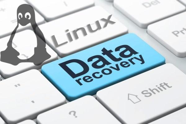Linux / Unix Data Recovery
