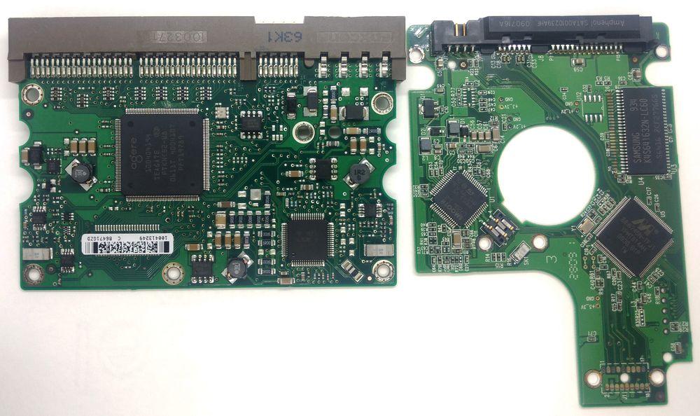 Deskyop & Laptop PCB Board Data Recovery