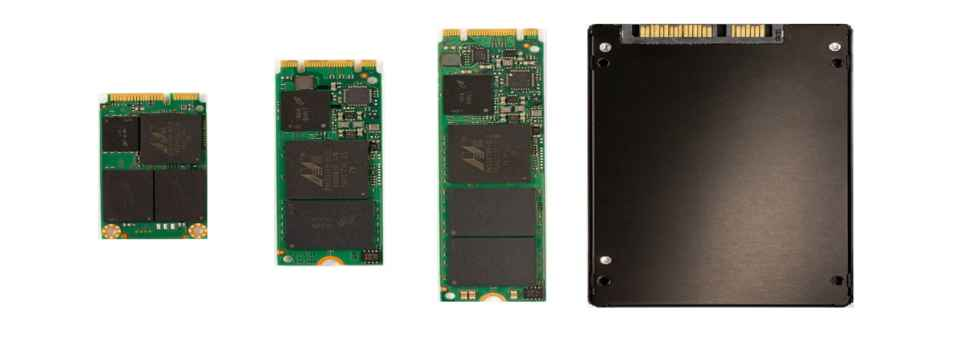 SSD Solid State Device and Flash Drives data recovery