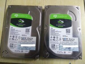 Seagate RAID 0 Data Recovery Services