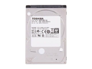 Toshiba Laptop Hard Drive data recovery services