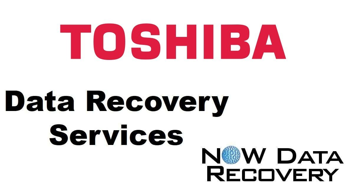 Toshiba Hard Drive Data Recovery Services India