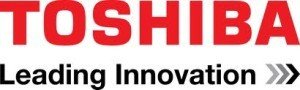 Toshiba Laptop & Desktop drive data recovery