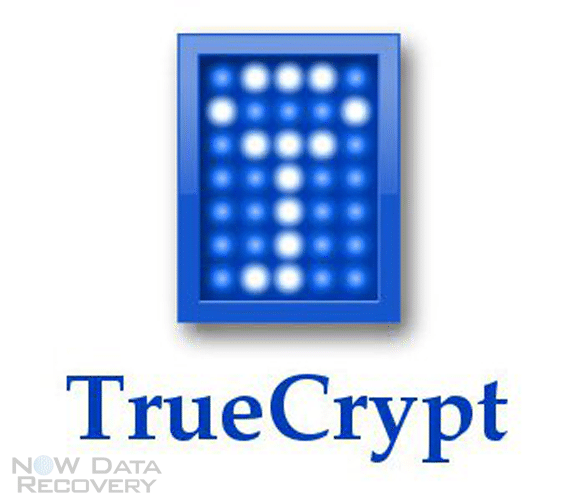True crypt data recovery services
