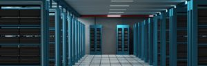 Virtual server data recovery services