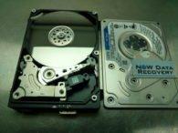 Western Digital 4 TB USB My Passport Drive Data Recovery