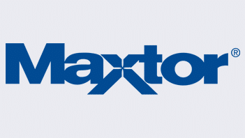 Maxtor Data recovery