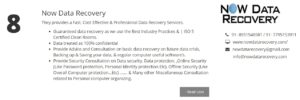 datarecoveryreview.in Review