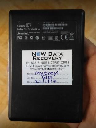 Seagate Samsung 2 TB Hard drive