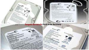 Seagate barracuda hard drive data recovery