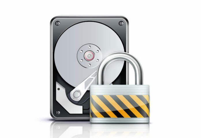 Bit Locker Encryption Data Recovery