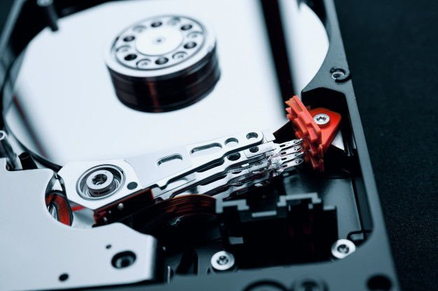 Data Recovery in Hoskote