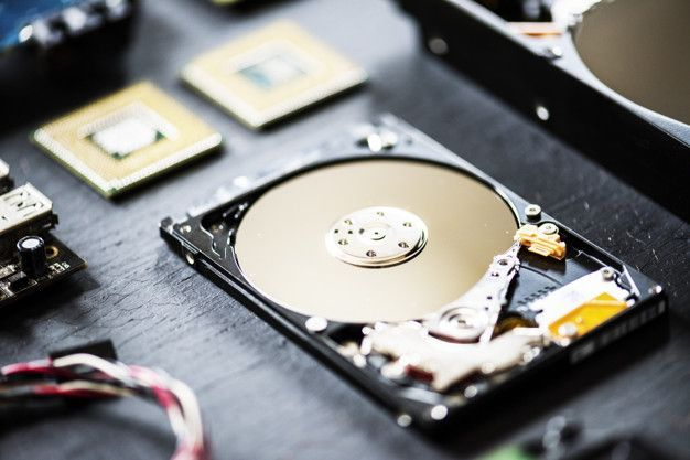 Data Recovery in Hosur