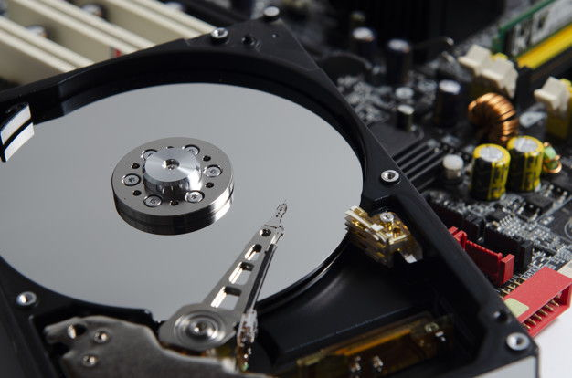 Data Recovery in Ramanagara
