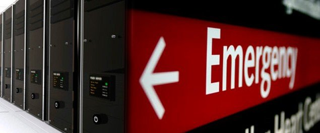 Emergency Data Recovery Services