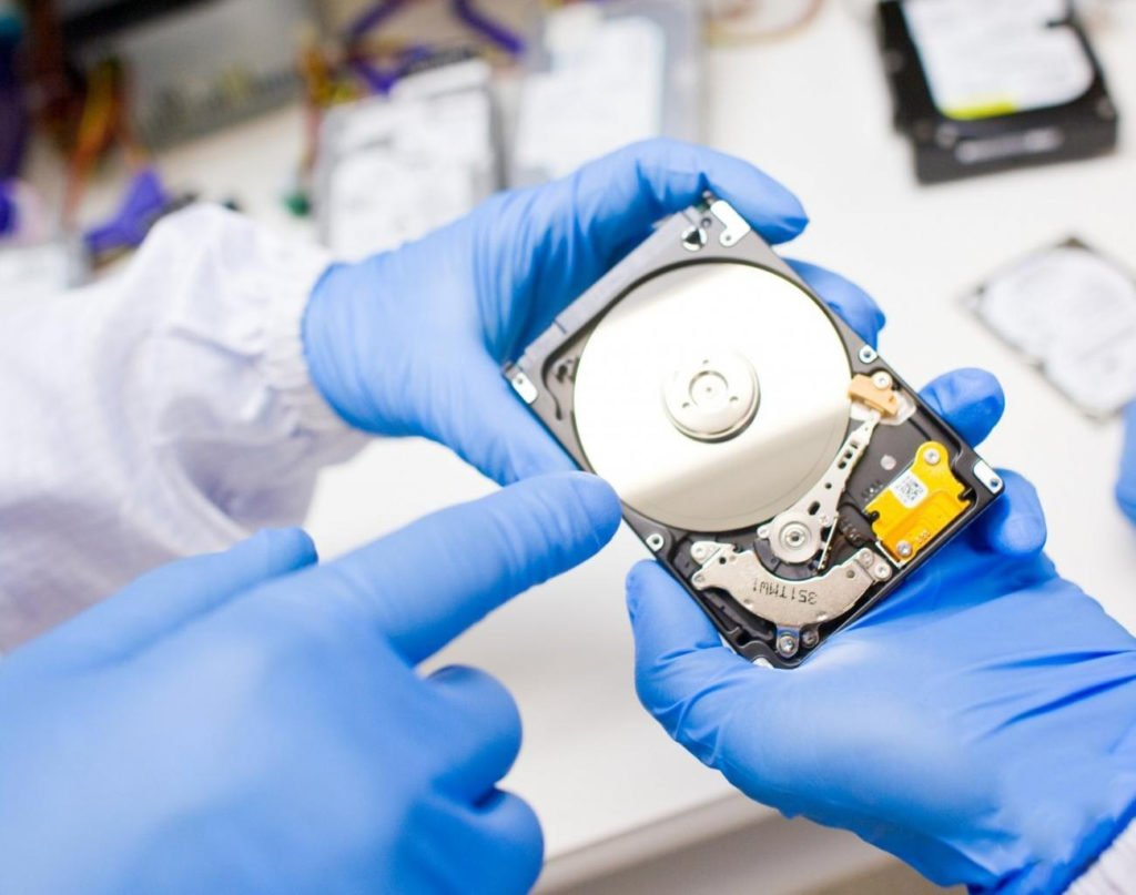 Now Data Recovery services in Tumkur