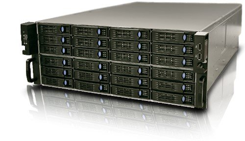 SAN Network Storage Data Recovery