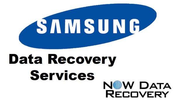 Samsung Hard Drive Data Recovery