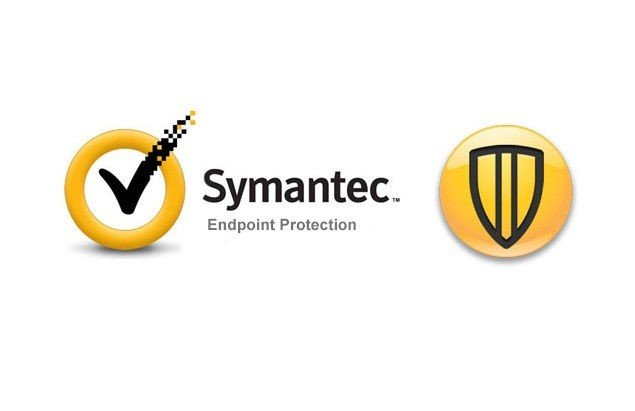 Symantec End Point Protection Data Recovery