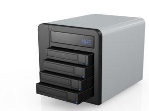 NAS Network Attached Storage
